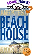 The Beach House by  James Patterson, Peter De Jonge (Hardcover - June 2002)