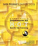 Macromedia Dreamweaver MX Hands-On Training