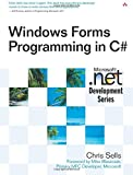 Windows forms programming in C?