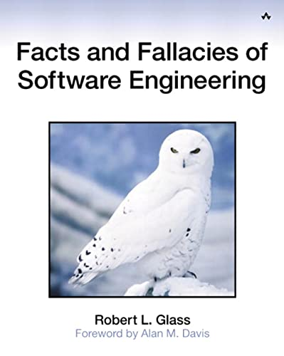357. Facts and Fallacies of Software Engineering