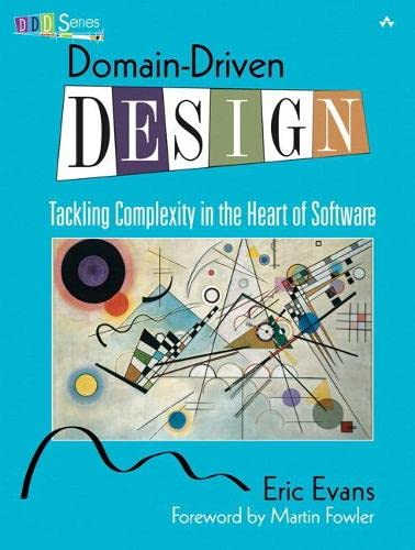 262. Domain-Driven Design: Tackling Complexity in the Heart of Software