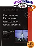 Book of the month: Patterns of Enterprise Application Architecture