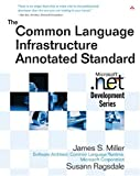 The Common Language Infrastructure Annotated Standard Cover