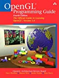 OpenGL Programming Guide 1.4
