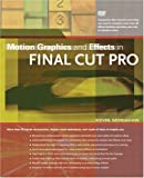 Motion Graphics and Effects in Final Cut Pro