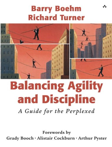Balancing Agility With Discipline