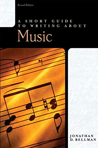 What is in a concert program? - Writing Music Program Notes ...