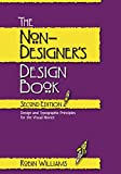 The Non-Designer's Design Book, Second Edition - book cover picture