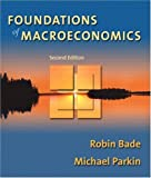 Buy Foundations of Macroeconomics plus MyEconLab Student Access Kit, Second Edition from Amazon