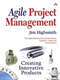Buy Agile Project Management : Creating Innovative Products from Amazon