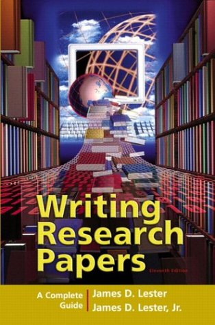Narrative, Guide papers research research student writing