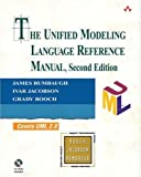 unified modeling language reference manual (The) | Rumbaugh, James. Auteur
