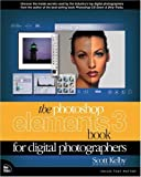 The Photoshop Elements 3 Book for Digital Photographers (Voices That Matter) - book cover picture