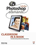 Adobe Photoshop Elements 3.0 Classroom in a Book (Classroom in a Book) - book cover picture