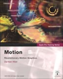 Apple Pro Training Series : Motion (Apple Pro Training Series) - book cover picture
