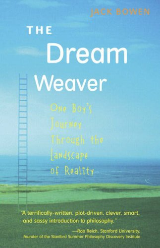The Dream Weaver: One Boy