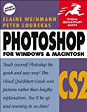Photoshop CS2 for Windows & Macintosh (Visual QuickStart Guide)
