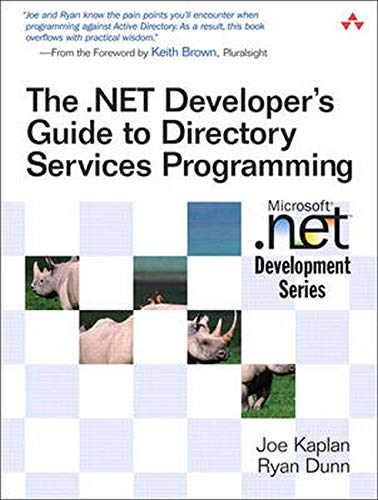 The .NET Developer