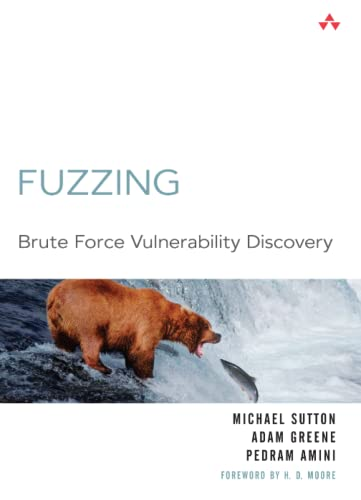 Fuzzing: Brute Force Vulnerability Discovery