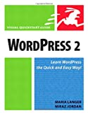 WordPress 2 (Visual QuickStart Guide)
