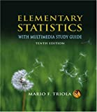 image of Elementary Statistics Plus Multimedia Study Guide