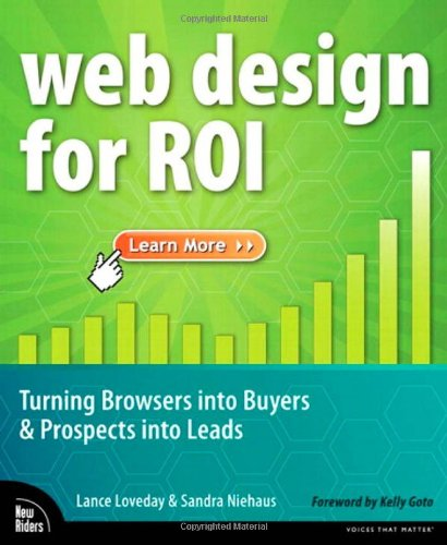 637. Web Design for ROI: Turning Browsers into Buyers & Prospects into Leads