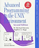 Advanced Programming In The UNIX Environment