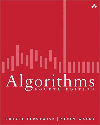 98. Algorithms (4th Edition)