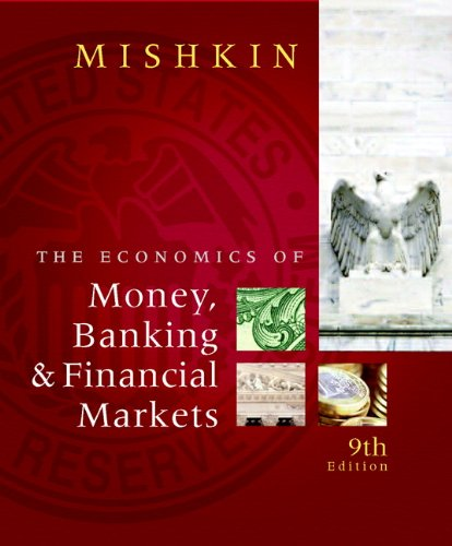 Money Banking And Financial Markets Pdf