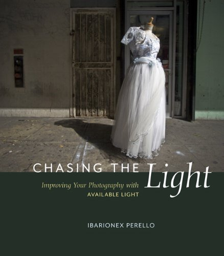 Chasing the Light: Improving Your Photography with Available Light (Voices That Matter)