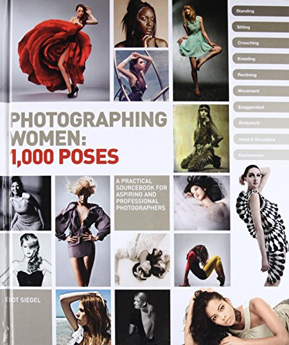 PDF] Photographing Women 1,000 Poses