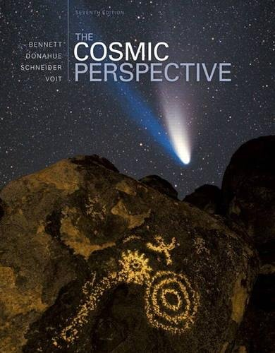 Cosmic Perspective Plus MasteringAstronomy with eText -- Access Card Package (7th Edition) (Bennett Science & Math Titles) - Jeffrey O. Bennett, Megan O. Donahue, Nicholas Schneider, Mark Voit