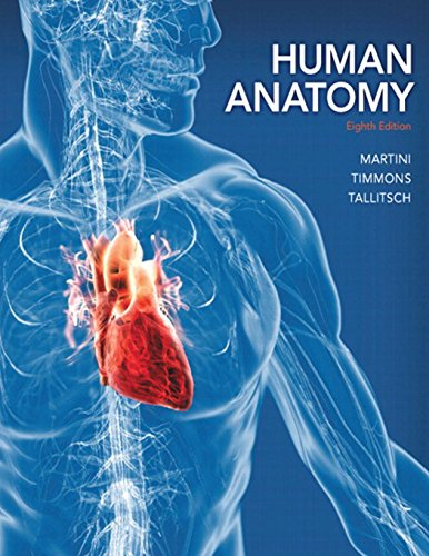 PDF Human Anatomy 8th Edition