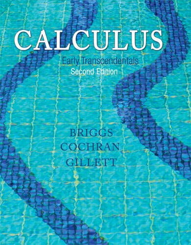 calculus early transcendentals solutions manual pdf