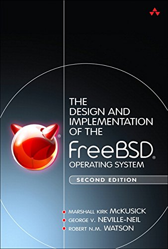 271. The Design and Implementation of the FreeBSD Operating System (2nd Edition)