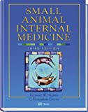 Small Animal Internal Medicine, Third Edition - book cover picture