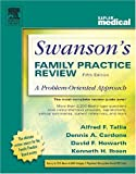 image of Swanson's Family Practice Review