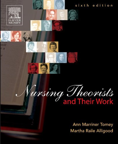 theoretical foundations of nursing practice