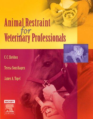 ANIMAL RESTRAINT FOR VETERINARY PROFESSIONALS **