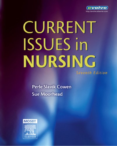 Trends And Issues In Nursing Essay