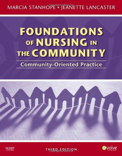 nursing foundations in the healthcare community Healthcare to members of a faith community duet's next foundations course will be scheduled in spring 2016 foundations of faith community nursing.