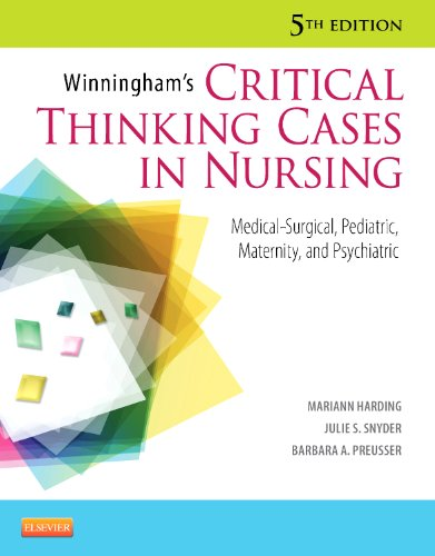critical thinking health care