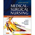 Medical-Surgical Nursing: Assessment and Management of Clinical Problems, Single Volume, 9e ...