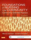 Foundations of Nursing in the Community : Community-Oriented Practice