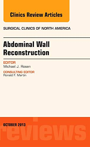 ABDOMINAL WALL RECONSTRUCTION, AN ISSUE OF SURGICAL CLINICS