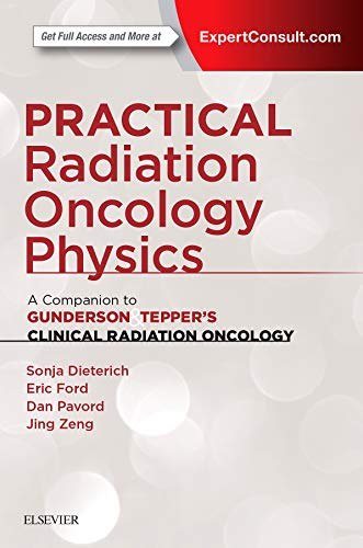PRACTICAL RADIATION ONCOLOGY PHYSICS (PB)