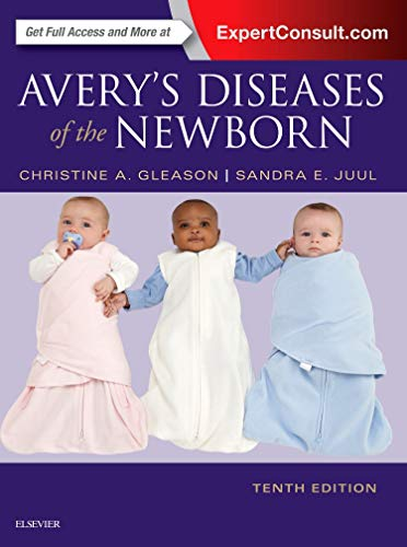 AVERY'S DISEASES OF THE NEWBORN, 10ED