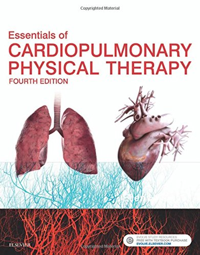 ESSENTIALS OF CARDIOPULMONARY PHYSICAL THERAPY,4ED