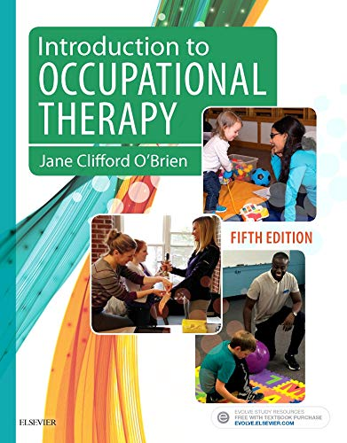 INTRODUCTION TO OCCUPATIONAL THERAPY, 5E (PB)