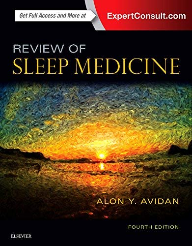 REVIEW OF SLEEP MEDICINE, 4E (PB)